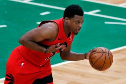 Continue reading: 'Dr. Lowry': Toronto Raptors star to receive honorary doctorate from Acadia University