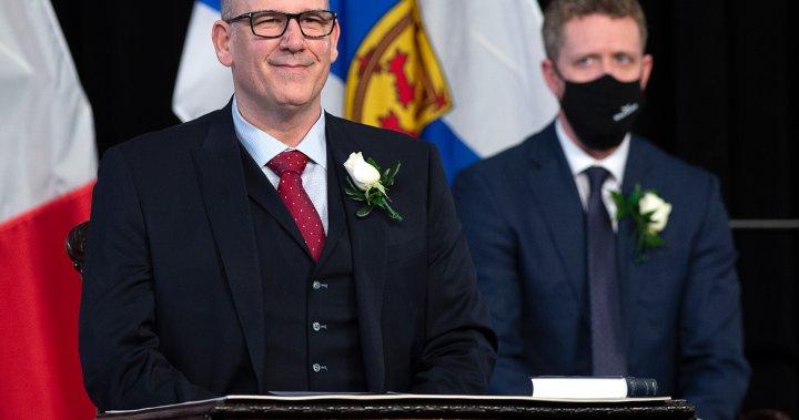 Nova Scotia budget projects 5-million deficit