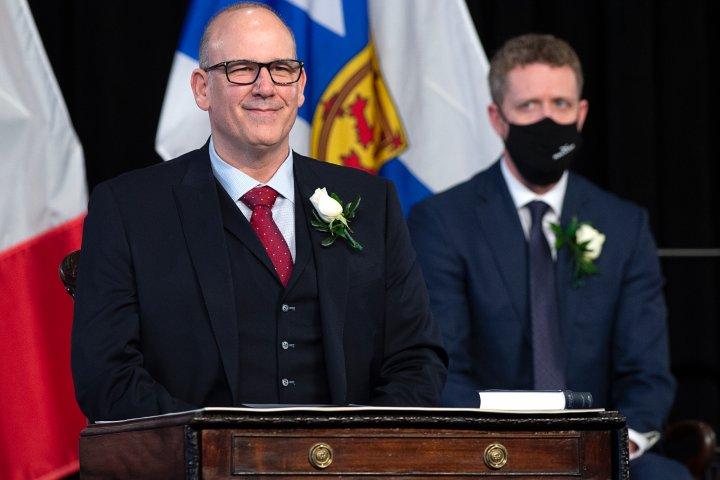 , Nova Scotia budget projects $585-million deficit,