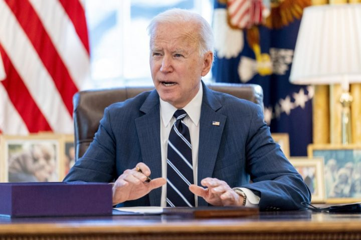 Biden to start reuniting some families separated at U.S.-Mexico border