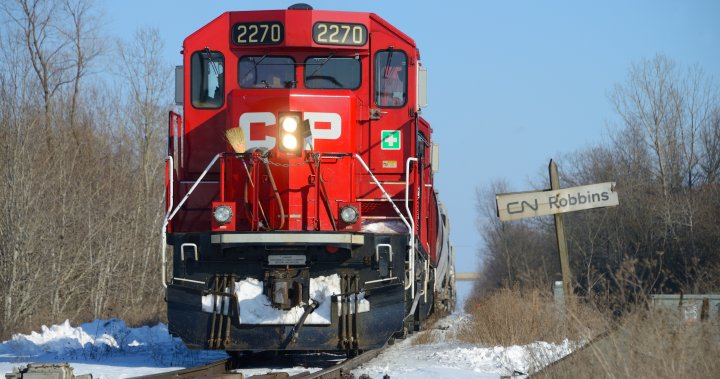 CP Rail hikes takeover bid for Kansas City Southern, new offer valued at USB