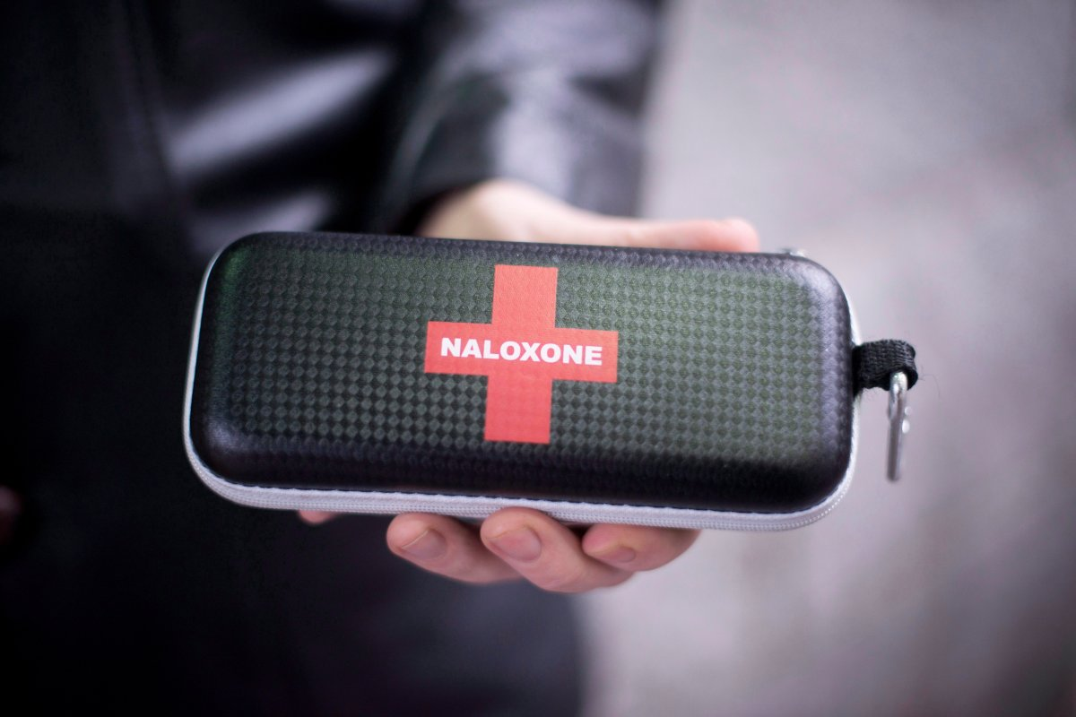 Health officials encourage the use of naloxone following a spike in drug overdoses in the Peterborough area on the weekend.