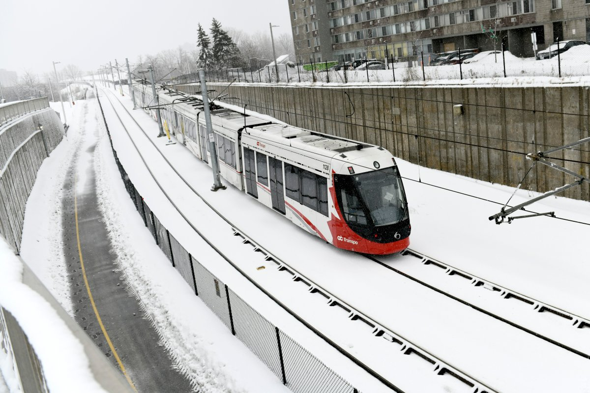 City of Ottawa legal staff need an extra $15 million to continue defending its claims in litigation with Rideau Transit Group, the builder of the city's light-rail system.
