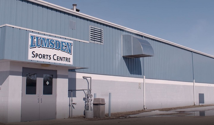 Lumsden, Sask. was named a finalist in the Kraft Hockeyville 2021 contest. Voting opens on April 9.