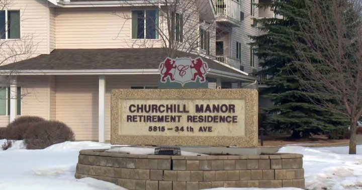 COVID-19 variant outbreak at Edmonton retirement home: Families say rules eased too early – Edmonton