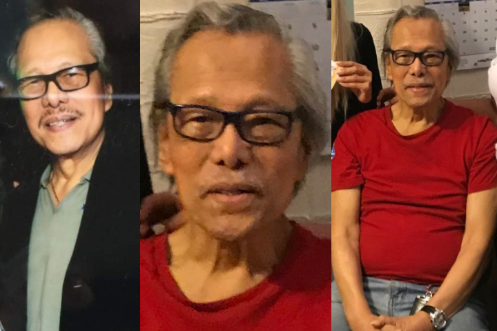 Missing Calgary senior has been located: police - image