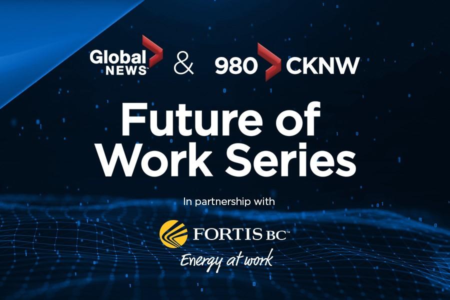 Future of Work 2021 - image
