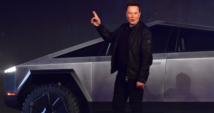 Tesla cars can now be bought with bitcoin, says Elon Musk