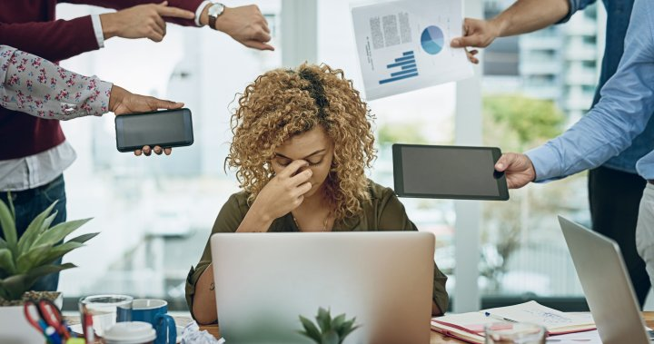 Bumble gives entire staff a week off to recover from COVID-19 burnout