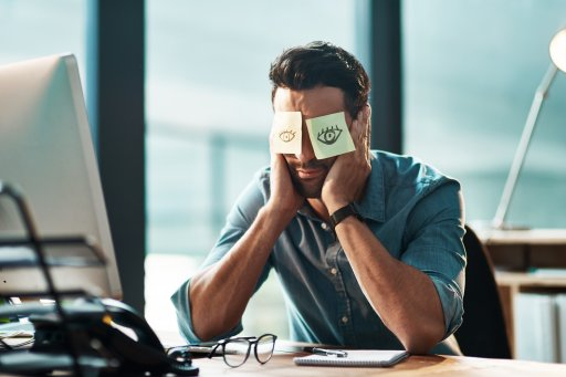 Pandemic fatigue and unmanageable workloads contribute to burnout.