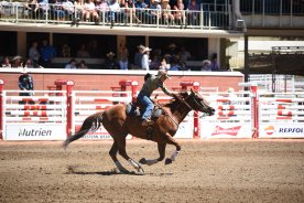 Play video: MLA proposes Alberta declare rodeo as province's official sport