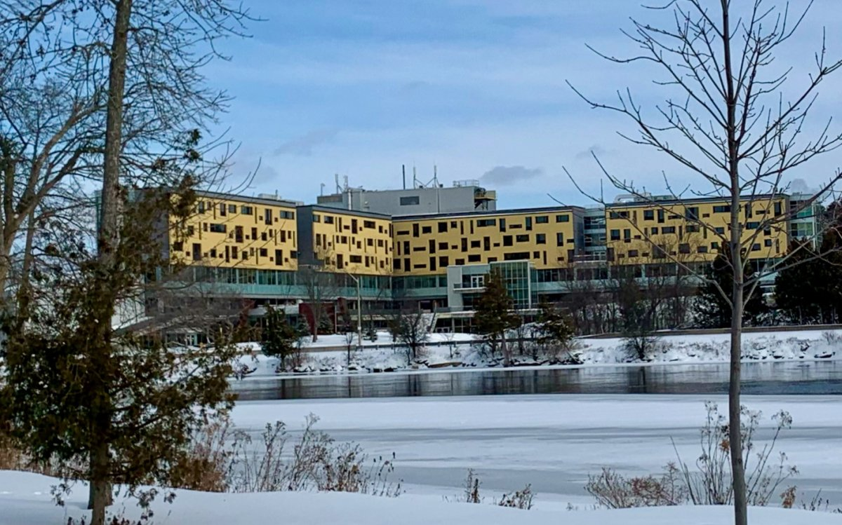 A COVID-19 outbreak has been declared at Gzowski College student residence at Trent University.