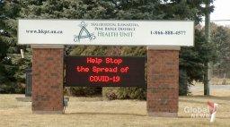 Continue reading: COVID-19: Active cases dip to 34 for Haliburton, Kawartha, Pine Ridge District Health Unit