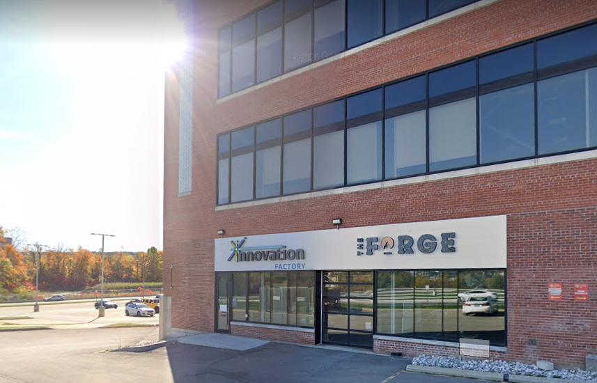 Innovation Factory is based at the McMaster Innovation Park and will be helping to connect businesses with experts in life sciences through the new innovation hub.