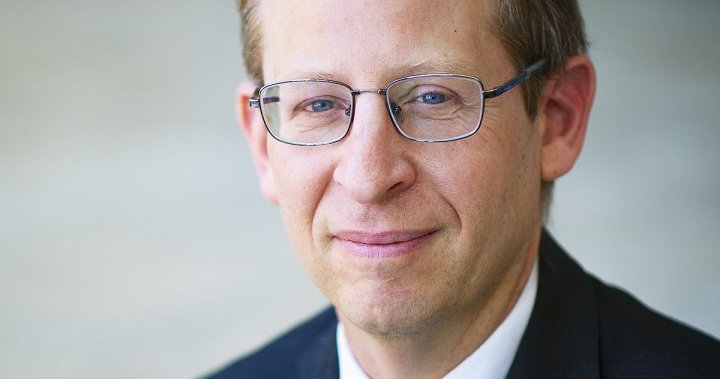 University of Regina announces new president, vice-chancellor