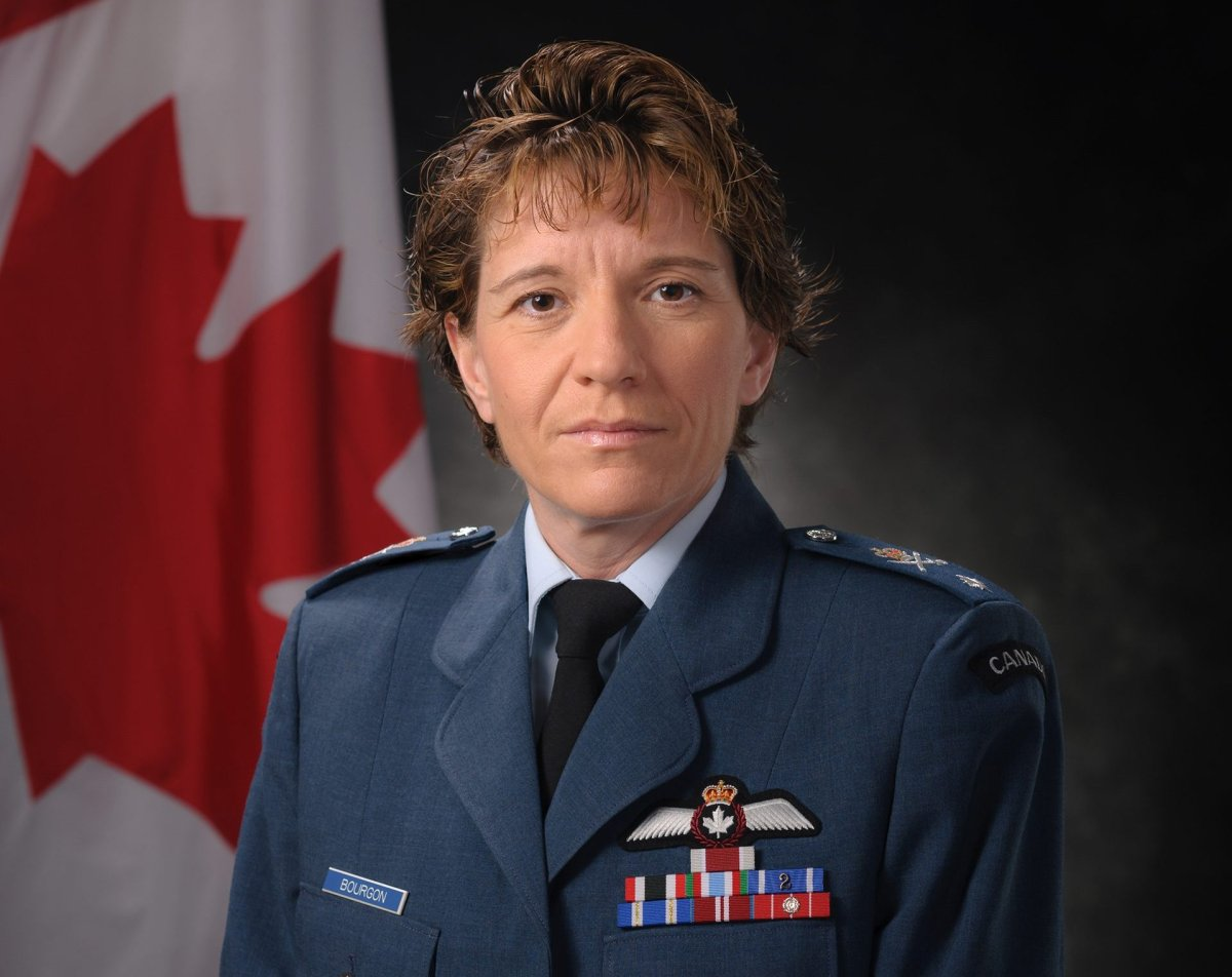 Brig.-Gen. Lise Bourgon will serve at Royal Military College's next commandant. She is the first woman to fill the role at the historic college.