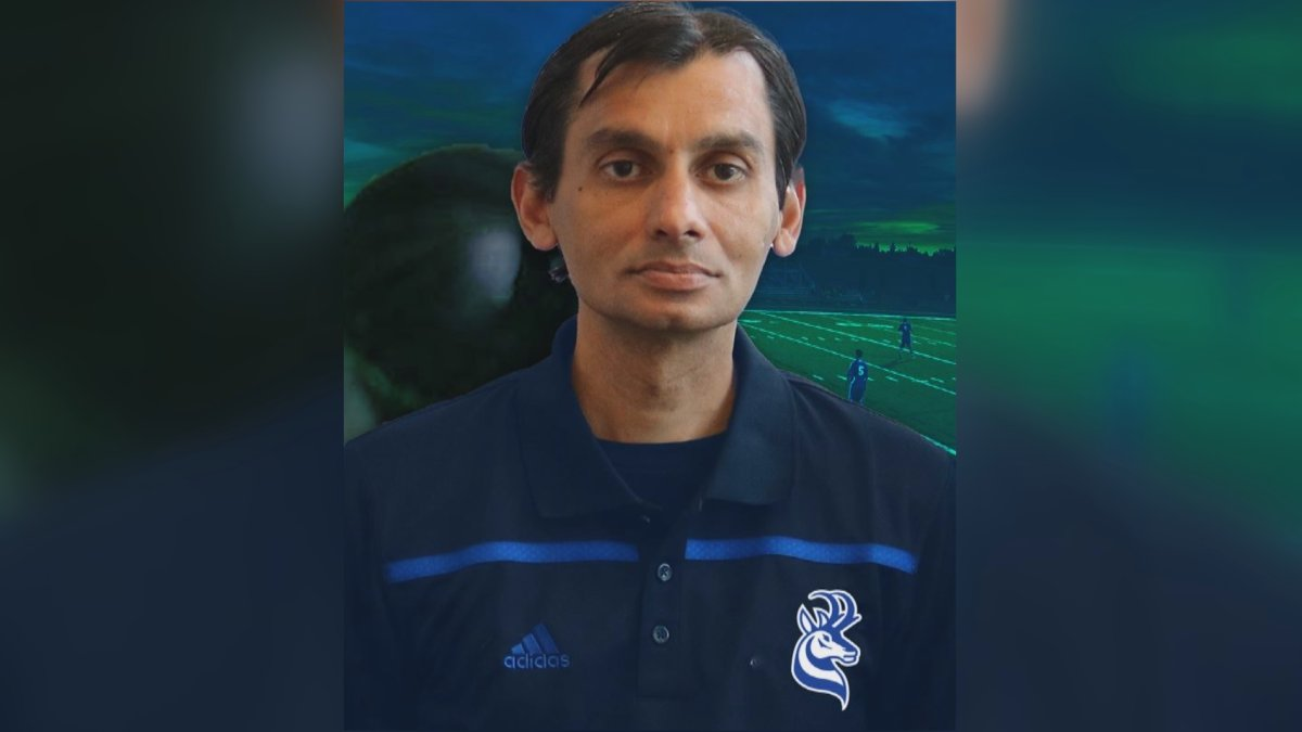 Macky Singh has been named the 7th head coach in Pronghorns women's soccer program history.