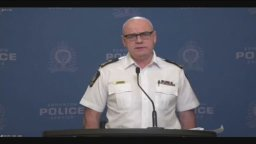 Continue reading: Edmonton police chief condemns tiki torch carrying but says no evidence of hate crime at recent rally