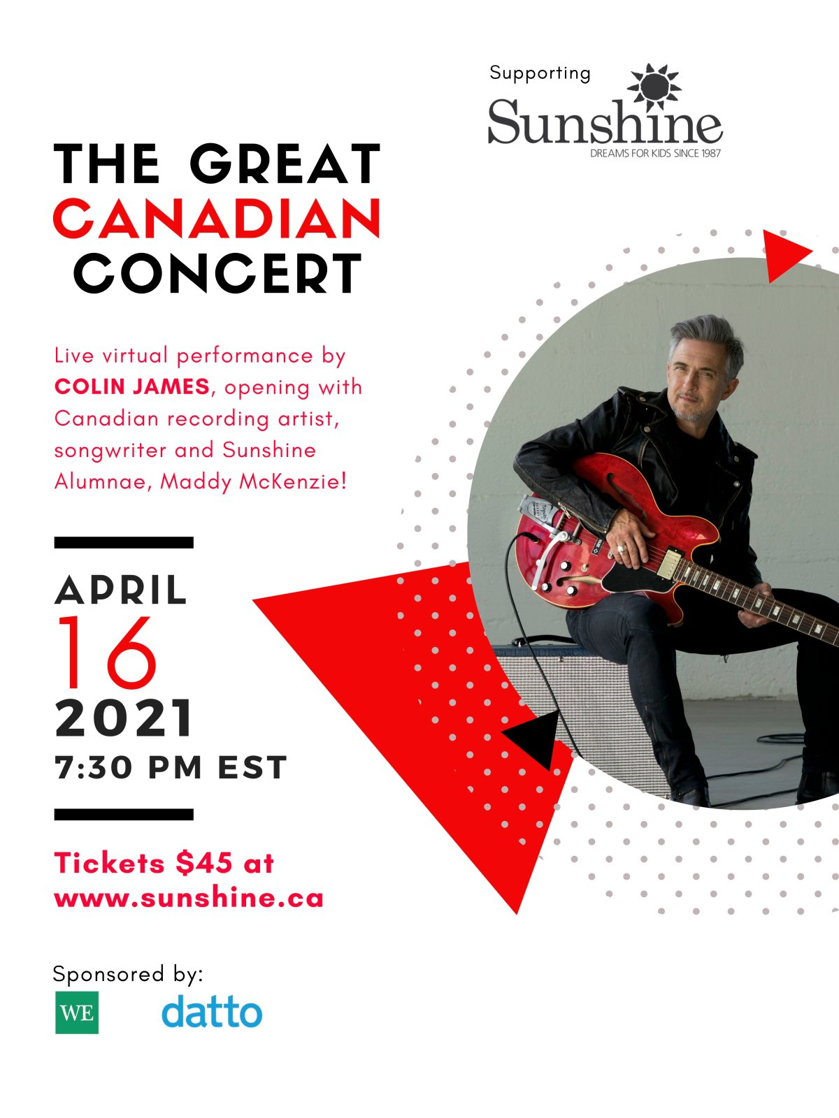 The Great Canadian Concert - image