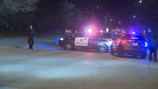 Police investigate a suspicious death in the southeast.