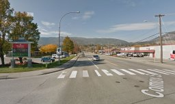 Continue reading: Penticton RCMP investigate possible shoot out