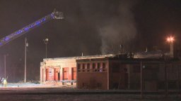 Continue reading: 2 arrested after fire at Old Strathcona CP rail yard
