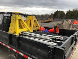 Continue reading: Saint John public works crews prepare for heavy rain