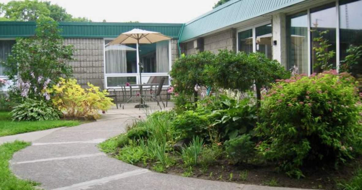 Ontario is investing in expansion and upgrades at Streamway Villa long-term care in Cobourg.
