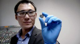 Continue reading: UBC Okanagan assistant professor working to create safer, cheaper batteries