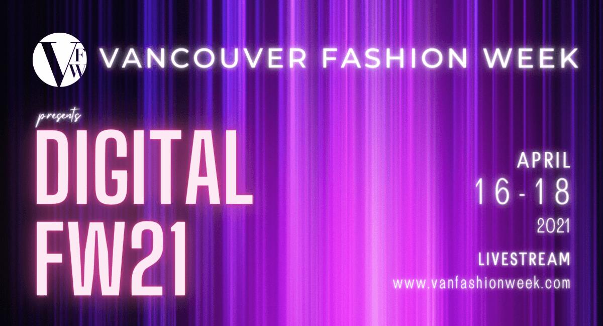 Global BC sponsors Vancouver Fashion Week 2021 - image