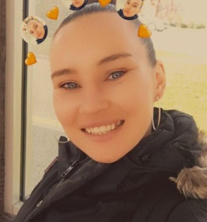 Amanda Killeen, 32, was identified as Toronto's latest homicide victim.