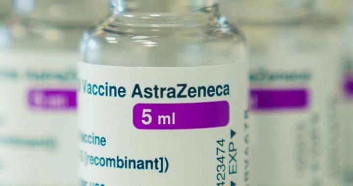Ireland temporarily suspends AstraZeneca COVID-19 vaccine amid reports of blood clots