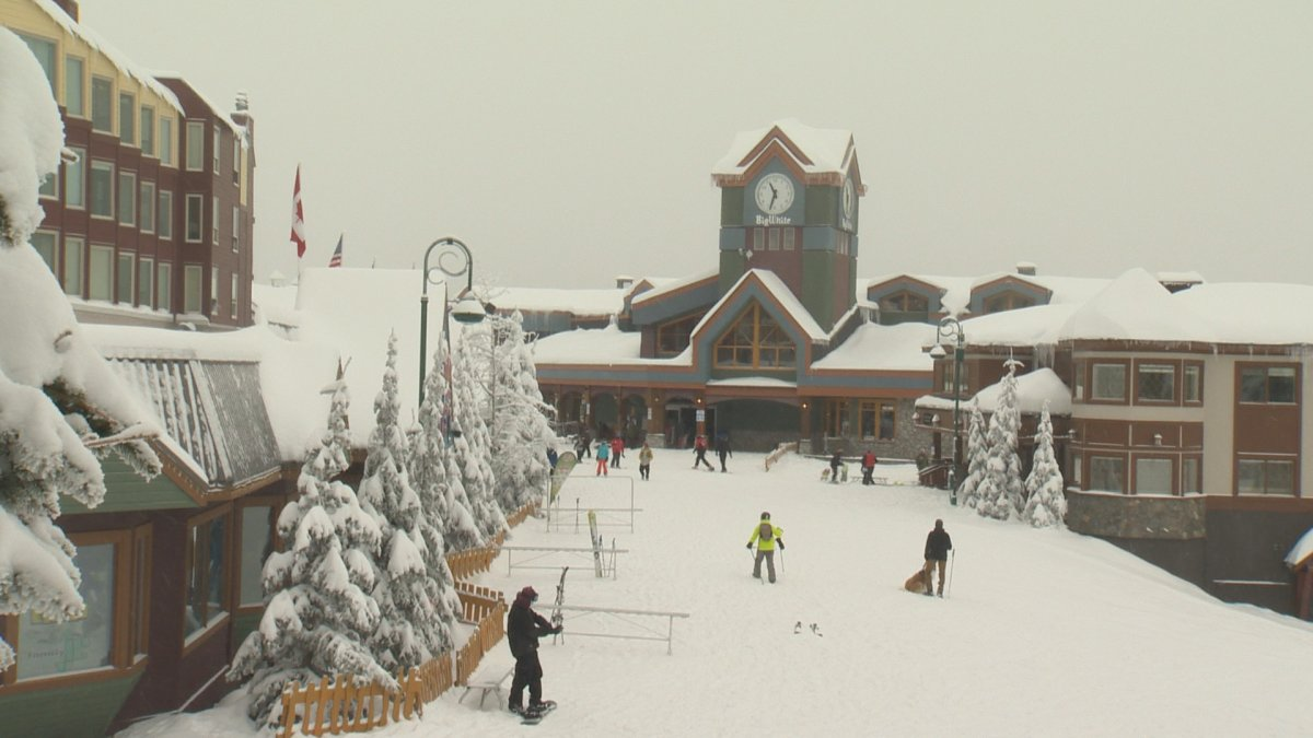 File Photo: All COVID-19 cases connected to the Big White Ski Resort near Kelowna have recovered, according to Interior Health.