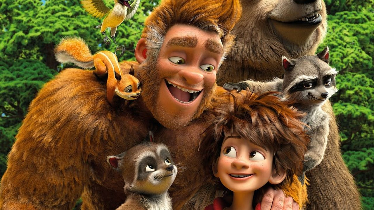 'It's silly': Director of Bigfoot movie thanks Alberta energy centre for controversy