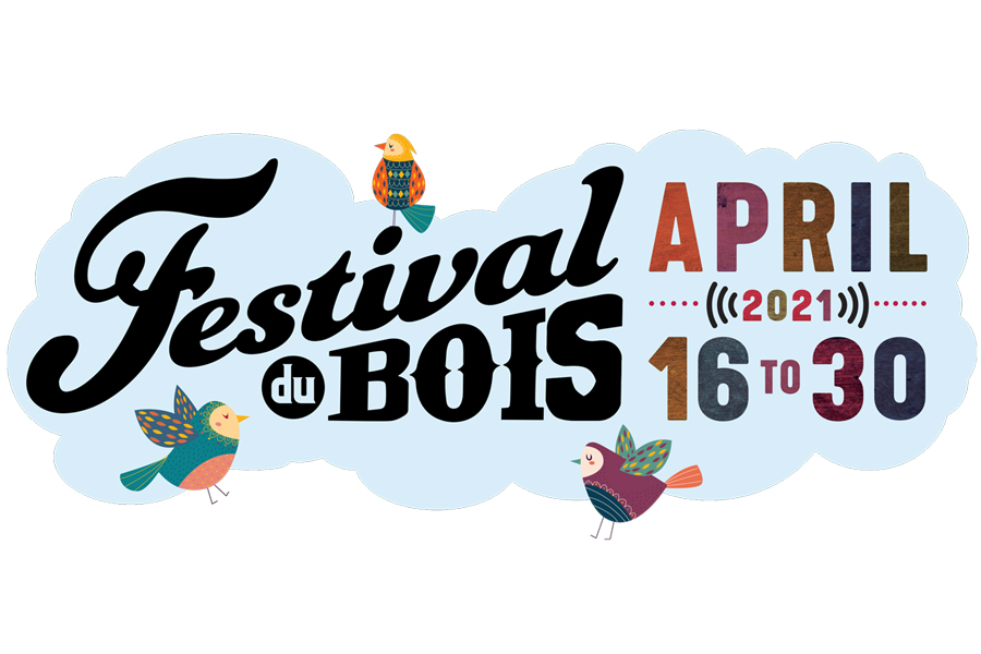 980 CKNW and Global BC Support Festival du Bois 2021 - image