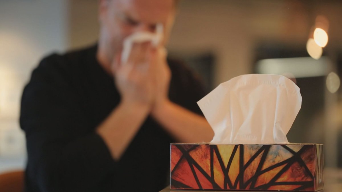 Manitoba reported just one case of influenza this flu season and a local epidemiologist says that means we technically didn't see a flu season at all.