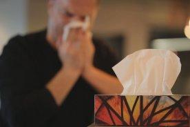 Play video: How COVID-19 pandemic precautions crushed the flu season