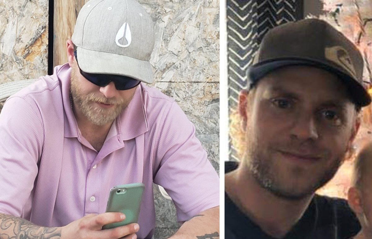Police said Cody Presnell, 29, was reported missing on Thursday, March 4, 2021.