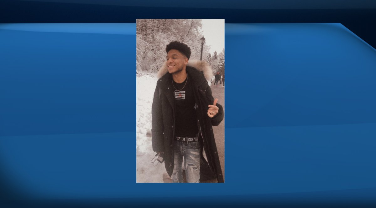 Police say Ricardo Dos Santos was last seen around 1:30 am Monday in the area of Dundas and Talbot streets.