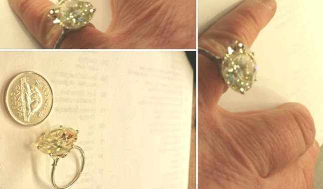 Montreal police seek public's help after more than $1M in jewelry stolen from Outremont home