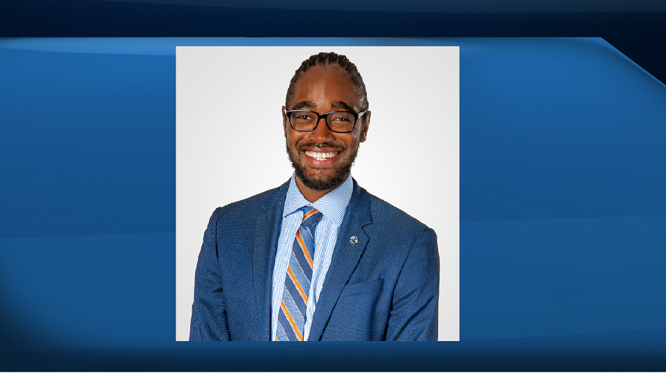 District 8 Councillor Lindell Smith is the chair of FCM's new Standing Committee on Anti-Racism and Equity.