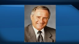 Continue reading: Calgary Flames announce death of former owner Byron James Seaman