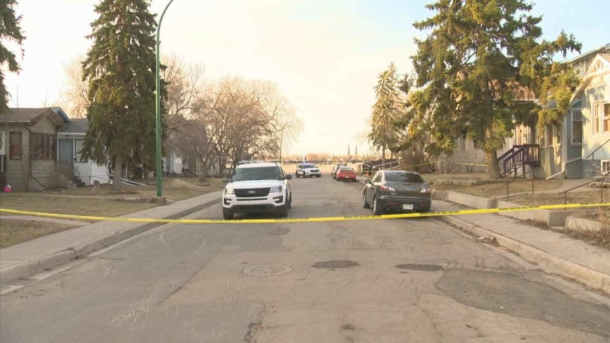 Regina police have charged three men in connection with the homicide of an 18-year-old Regina man.