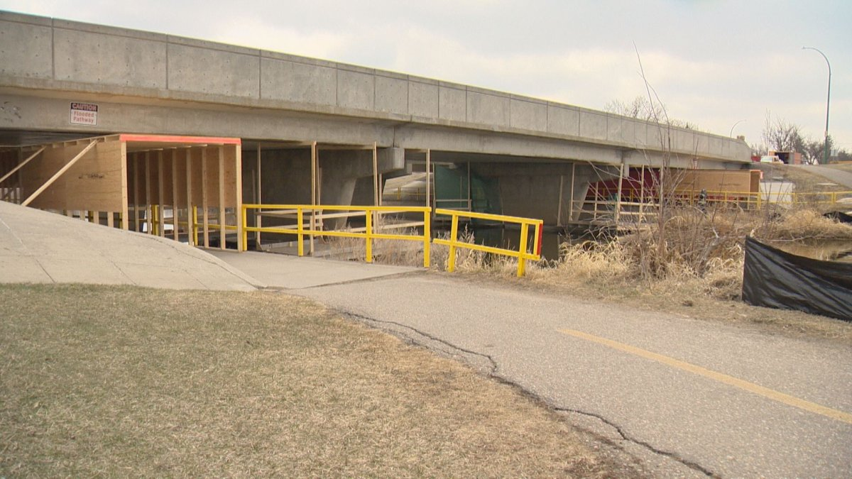 The City of Regina officially kicks off the 2021 construction season and is investing $112.6 million for transportation, water, wastewater and drainage projects.