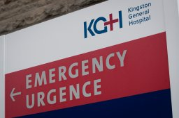 Continue reading: KHSC pauses elective surgeries to prioritize third wave COVID-19 patients