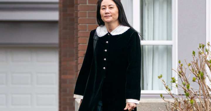 Lawyers for Meng Wanzhou to present defence at formal extradition hearing