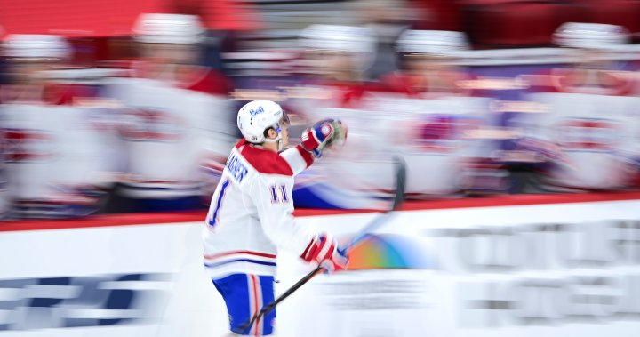 Call of the Wilde: Montreal Canadiens keep momentum with 4-1 win over Ottawa Senators
