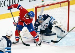 Continue reading: Winnipeg Jets losing streak extends to six after 5-3 loss to Habs