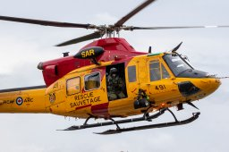 Continue reading: Search and rescue training to take place over Lake Ontario near Kingston this week