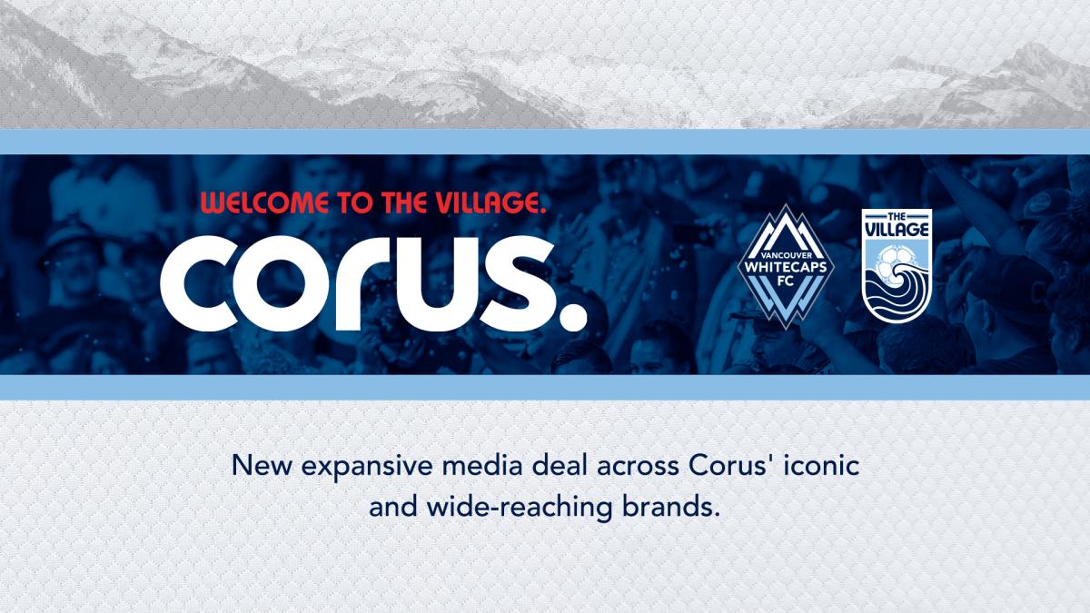 Listen Vancouver Whitecaps FC on AM730 - image